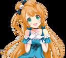 Lucy Hoshibuki