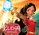 Elena of Avalor (soundtrack)