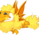 Dragon Délice