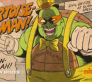 Tortoise-Man