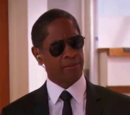 Agent Gordon (Parallel Universe)