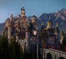Camelot Castle