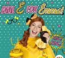 Dial E for Emma (album)