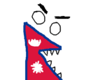 尼泊尔锯齿