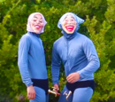 The Tap Brothers