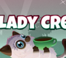 Cat Lady Crepes/Episodes
