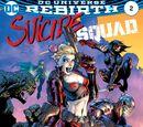 Suicide Squad Vol 5 2