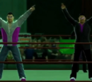 The 3rd Street Saints (Tag Team)