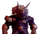 Mozar the Triceraton