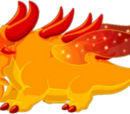 Dragon Antarien