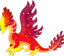 Dragon Arcturien
