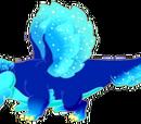 Dragon Céruléen