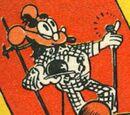 Marshall Mouse
