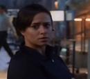 Agent Vasquez