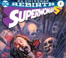 Superwoman Vol 1 2