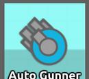 Type: Sparky/Artillus Automaticus (Description to the Auto-Gunner)