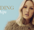 Ellie Goulding/Relationships