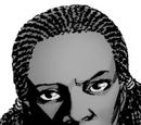 Michonne (cómic)