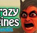 22 Crazy Vines(que no existen)