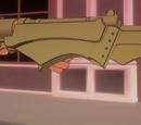 Armes de Emerald