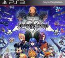 FanDubbing22/Propuesta de doblaje: Kingdom Hearts HD 2.5 ReMIX