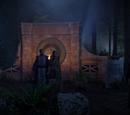 Temple of Prometheus