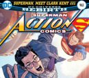 Action Comics Vol 1 963