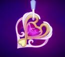 Iris' Necklace