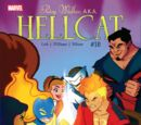 Patsy Walker, A.K.A. Hellcat! Vol 1 10