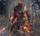 Jefes de Dark Souls III