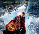 Hypsoline/Doctor Strange : la critique de Fandom