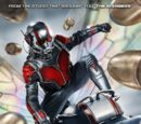 Ant-Man (film)/Galerie