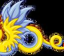 Dragon Victoire