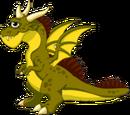 Dragon Cyclope