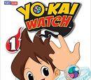 Yo-kai Watch (manga)