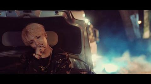 Agust D 'give it to me' MV-0