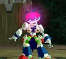 Mega Man X: Command Mission bosses