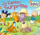 The Rugrats' Easter Surprise