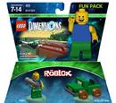 VesperalLight/LEGO Dimensions - ROBLOX Ideas