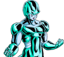 Future Meta-Cooler (Dragon Ball Series)