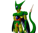 Cell (Dragon Ball Series)