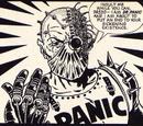 Dr. Panic