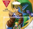 Link (Ocarina of Time) - 30 aniversario TLoZ