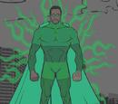 Malachite Man