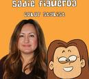 Sadie Figueroa