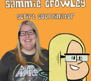 Sammie Crowley