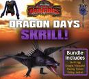 Skrill/School of Dragons