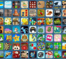 Wikia Juegos online