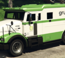 Armored Trucks (GTA Online)