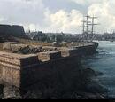 Port de Dane